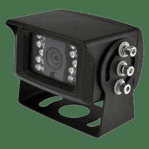square reversing camera
