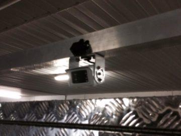 Trailor Reverse Camera Installations