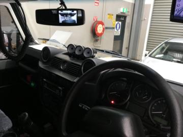 Caravan Reverse Camera monitor Installations