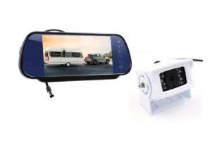 Reversing Mirror Camera System - Reversing-Mirror-1-Camera-System