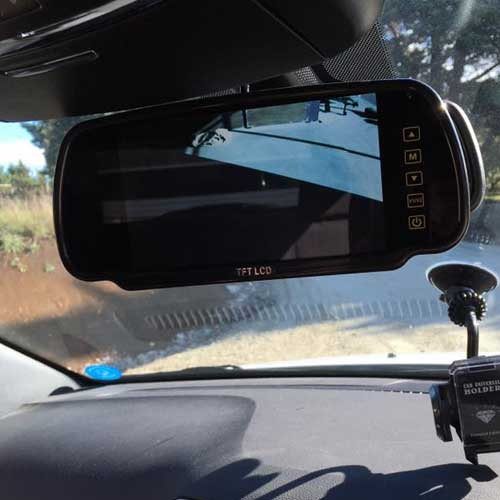Reversing Mirror Camera System Best Sellers Reverse Safe