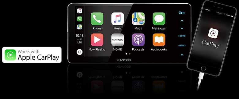 Apple-CarPlay-via-USB