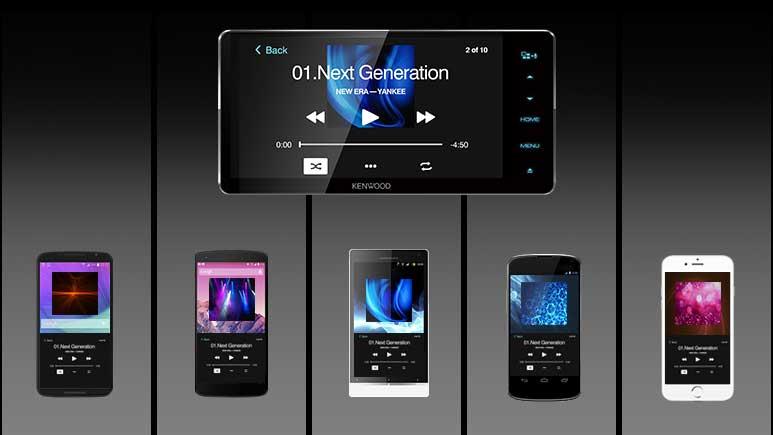 KENWOOD-Music-Mix