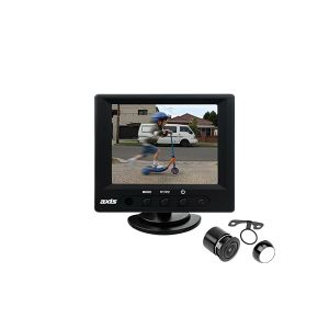 "AXIS 3.5"" SLIMLINE REAR VIEW MONITOR KIT SERIES 1"