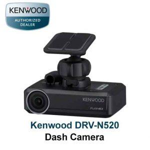 Kenwood-DRV-N520-Dash-Camera