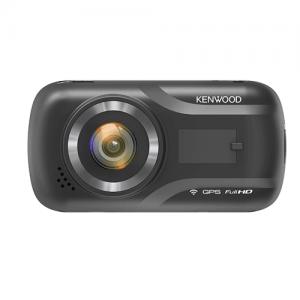 KENWOOD DRV-A301W FULL HD 1080P DASH CAMERA