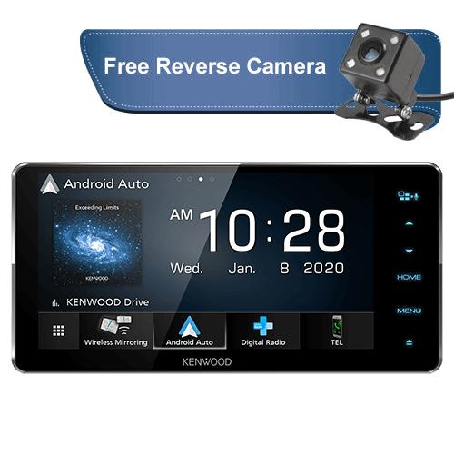 KENWOOD DDX920WDABS-rev-cam