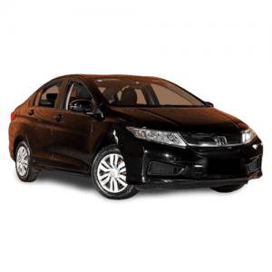 Honda City 2014-2019 GM Car Stereo Upgrade
