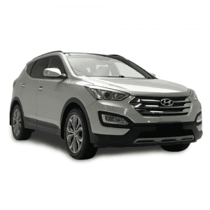 Hyundai Santa Fe 2012-2018 DM Car Stereo Upgrade-Amplified Non Nav