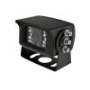 Square Black Reversing Camera