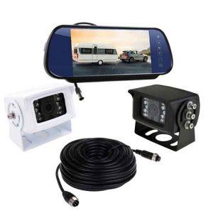 RS-7-reversing-mirror-2-camera-system