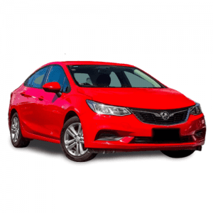 Holden Astra 2017-2018 (BL) Complete Stereo Upgrade
