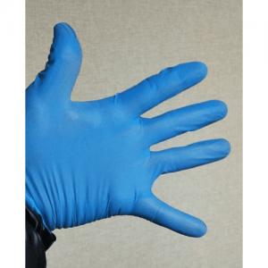 Nitrile Blend Gloves