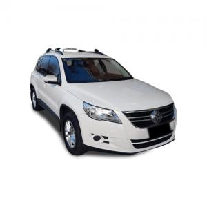 Volkswagen Tiguan 2008-2014 Car Stereo Upgrade kit
