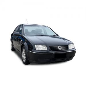 Volkswagen BORA 1999-2004 (1J Series) Car Stereo Upgrade