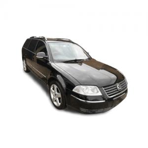 Volkswagen Passat 1999-2004 (B5 Series) Car Stereo Upgrade
