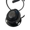 RS Round Black Reversing Camera